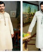 Rivaj Fabrics Eid Collection 2015 For Men0010