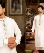 Rivaj Fabrics Eid Collection 2015 For Men0012