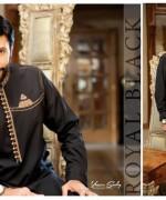 Rivaj Fabrics Eid Collection 2015 For Men0013