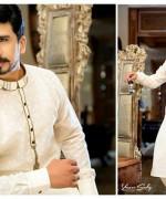 Rivaj Fabrics Eid Collection 2015 For Men003