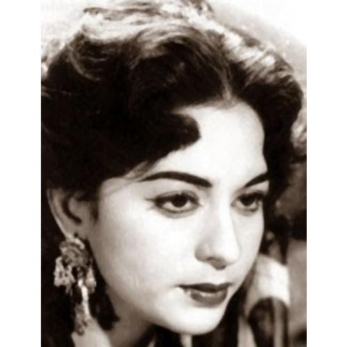 Sabiha Khanum Pakistani Actress