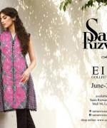 Saira Rizwan Eid Dresses 2015 For Girls 4