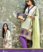 Saira Rizwan Eid Dresses 2015 For Girls 5