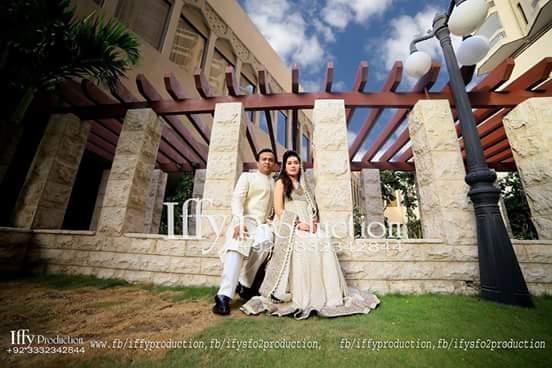Shaista Lodhi Complete wedding photoshoot