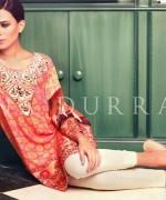 Tena Durrani Summer Arrivals 2015 For Women 1
