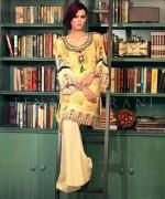 Tena Durrani Summer Arrivals 2015 For Women 5