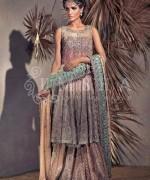 Umsha By Uzma Babar Bridal Wear Collection 2015 For Women0010