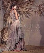 Umsha By Uzma Babar Bridal Wear Collection 2015 For Women0011