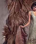 Umsha By Uzma Babar Bridal Wear Collection 2015 For Women0012