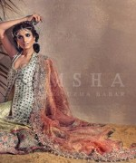 Umsha By Uzma Babar Bridal Wear Collection 2015 For Women0013
