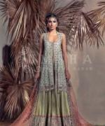 Umsha By Uzma Babar Bridal Wear Collection 2015 For Women0014