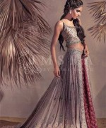 Umsha By Uzma Babar Bridal Wear Collection 2015 For Women0016