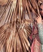 Umsha By Uzma Babar Bridal Wear Collection 2015 For Women003
