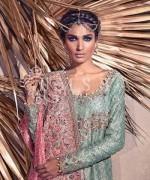 Umsha By Uzma Babar Bridal Wear Collection 2015 For Women004