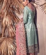 Umsha By Uzma Babar Bridal Wear Collection 2015 For Women005