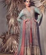 Umsha By Uzma Babar Bridal Wear Collection 2015 For Women007