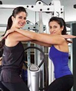 Unseen Pictures Of Bollywood Celebrities In Gym0010