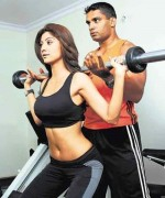 Unseen Pictures Of Bollywood Celebrities In Gym0011