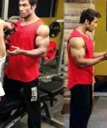 Unseen Pictures Of Bollywood Celebrities In Gym006