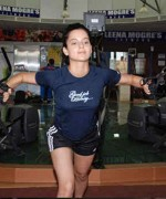 Unseen Pictures Of Bollywood Celebrities In Gym007