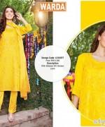Warda Eid Dresses 2015 For Women 1