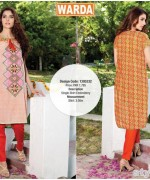 Warda Eid Dresses 2015 For Women 2