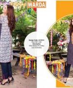 Warda Eid Dresses 2015 For Women 3