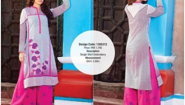 Warda Eid Dresses 2015 For Women 4