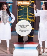 Warda Eid Dresses 2015 For Women 5