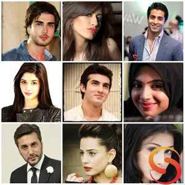 Which Pakistani Celebrities Are Popular On Facebook With Likes