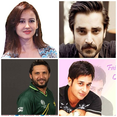 Which Pakistani Stars Sacrifice Popularity And Fame Because Of Their Country