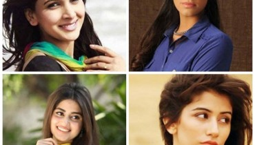 Which Pakistani Television Actresses Should Work In Movies