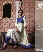 Yellow Eid-Ul-Fitr Collection 2015 For Men and Women 6