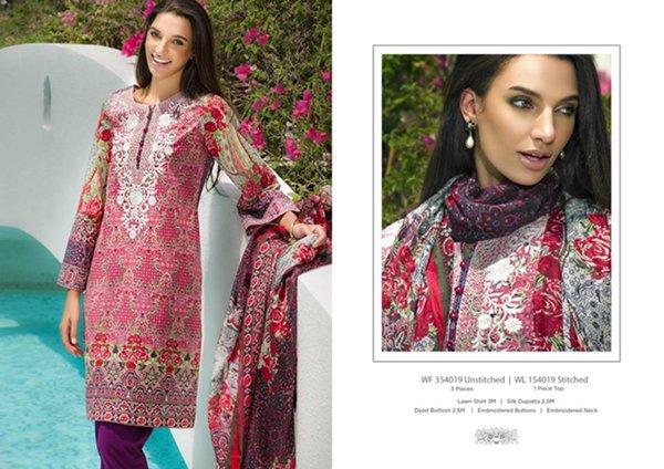 Zeen Eid Collection 2015 For Women0015