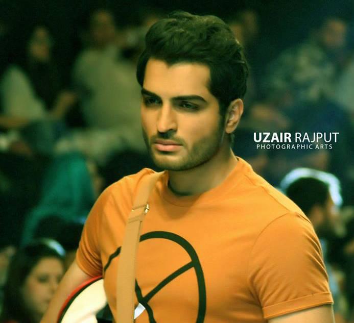 See omer Shahzad performed umrah