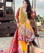 Ayesha Chottani Midsummer Collection 2015 By Shariq Textiles0012