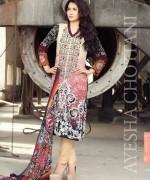 Ayesha Chottani Midsummer Collection 2015 By Shariq Textiles0013