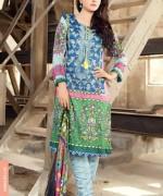 Ayesha Chottani Midsummer Collection 2015 By Shariq Textiles005
