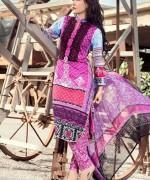 Ayesha Chottani Midsummer Collection 2015 By Shariq Textiles007
