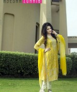 Ayesha Zohaib Linen Collection 2015 For Midsummer 10