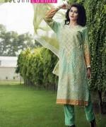 Ayesha Zohaib Linen Collection 2015 For Midsummer 2