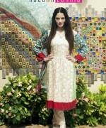 Ayesha Zohaib Linen Collection 2015 For Midsummer 3