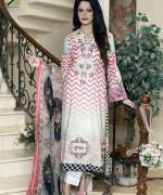 Ayesha Zohaib Linen Collection 2015 For Midsummer 4
