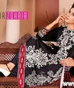 Ayesha Zohaib Linen Collection 2015 For Midsummer 5