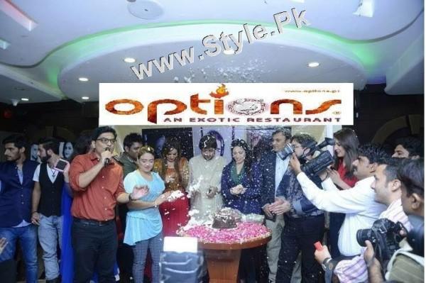 Birthday Celebrations of Humaira Arshad (2)