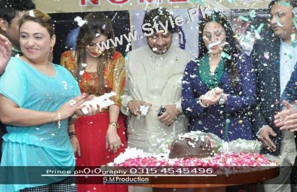 Birthday Celebrations of Humaira Arshad (5)