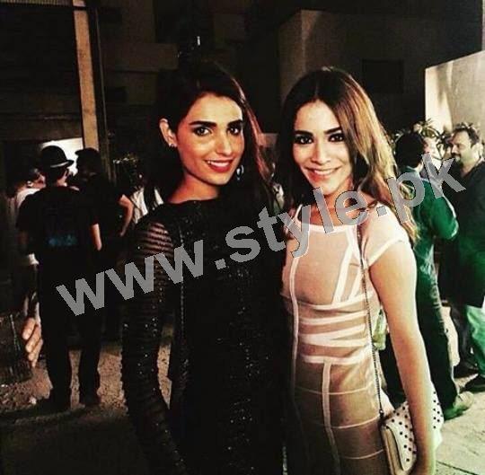 Celebrities at Dekh Magar Pyar se wrap up party (4)