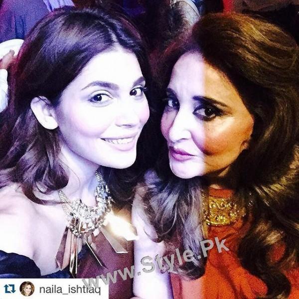 Celebrities at Shazad Raza's birthday bash (3)