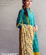 Change Midsummer Collection 2015 For Women001