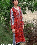 Change Midsummer Collection 2015 For Women004